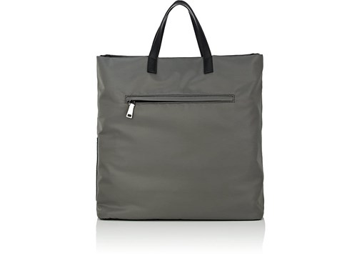 Prada Tote Bag Gray 3gS15AkSg1
