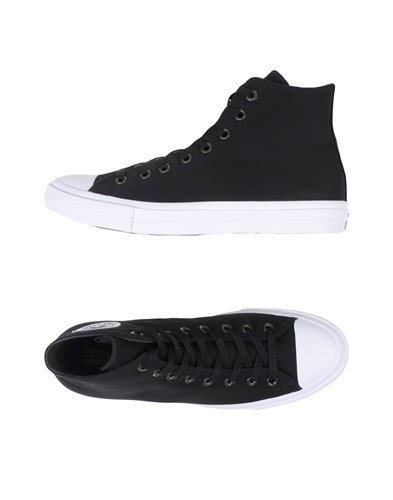 Converse All Star Sneakers Black 1MvUqt