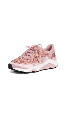 Ash Muse Stones Sneakers Blush Jyni8F
