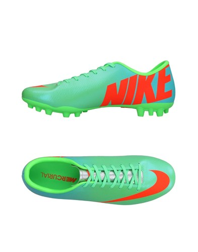 Nike Sneakers Light Green xG0fXoCY