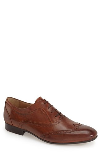 Men's H By 'Francis' Wingtip Oxford