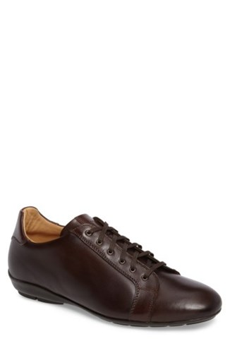 Mezlan Men's Ubrique Sneaker Brown Multi Leather RcGP8mi