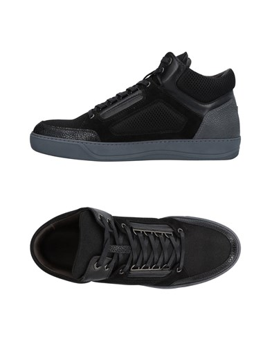 Lanvin Footwear High Tops And Sneakers 5WT99uFrpp