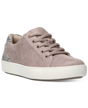 Naturalizer Morrison Sneakers Women's Shoes Grey dDjxUr