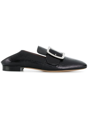 Bally Janelle Loafers Black DuU2XB6OUf