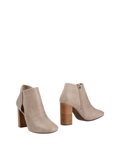 Geox Ankle Boots Beige FxC9vtEIh