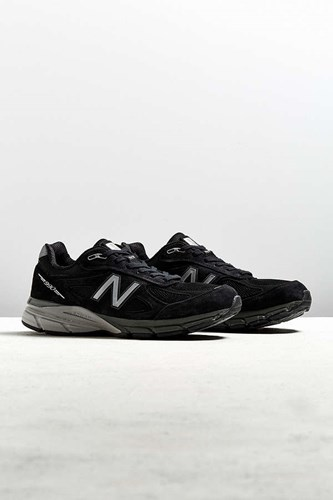 New Balance Made In The Usa 990 Sneaker Black 6OuVdCDb