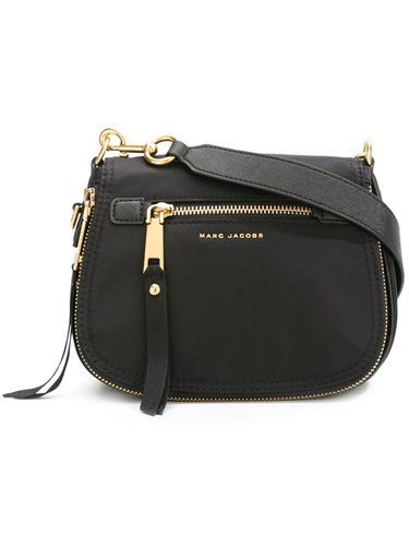 Marc Jacobs Small Trooper Nomad Bag Black HxXML3IW