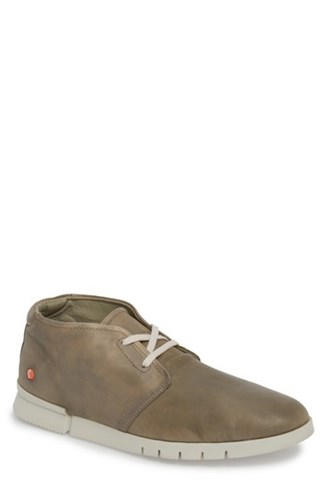 Fly London Coi Chukka Boot Taupe Leather EbtEb1R