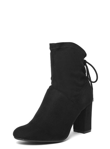Boot Ankle Black Perkins Dorothy 'Amy' WUO88A