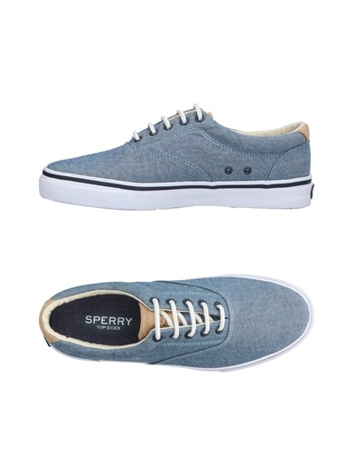 Sperry Sneakers Blue aD7Oa