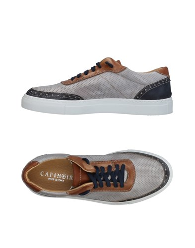 CAFe'NOIR Cafenoir Sneakers Dove Grey B9LFaNBDw