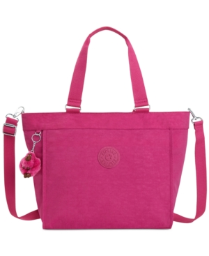 Kipling Shopper L Extra Large Tote A Macy's Exclusive Style Very Berry jXJhPUiHh