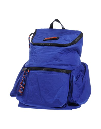 DSquared Dsquared2 Bags Backpacks And Bum Bags K1TeIQal7g