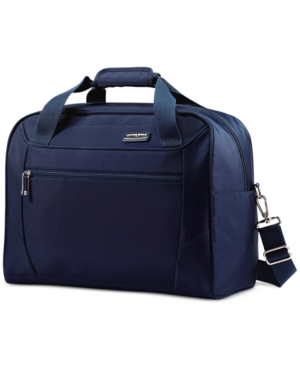 Samsonite Sphere Lite 2 Boarding Bag Only At Macy's Poseidon Blue LQKqWAv8