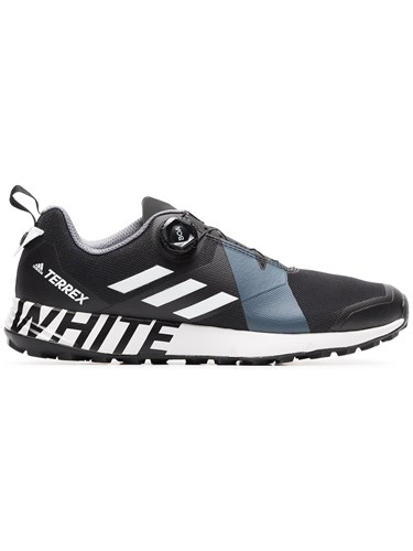 adidas By White Mountaineering Black Terrex Two Boa Lace zxO68qDr
