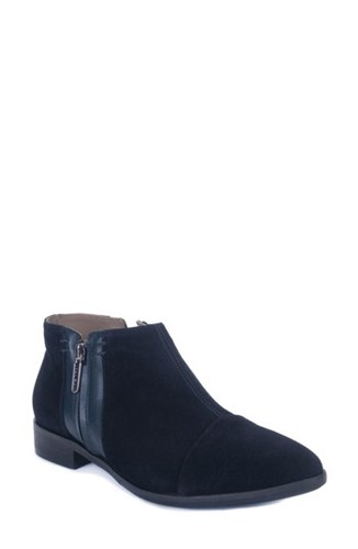 Italeau 'S Pizzoli Water Resistant Bootie Blu Notte Uqwb5bY