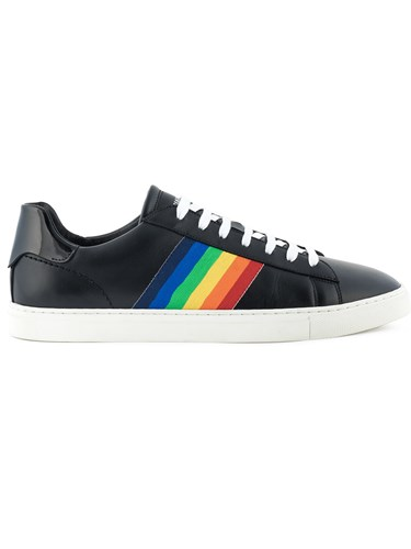 DSquared Dsquared2 New Runners Sneakers Black XHtxIzYJ