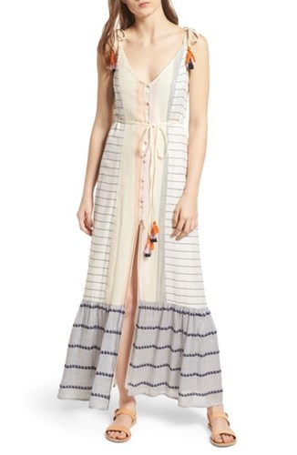 Tularosa Villa Maxi Dress GdNNCNqg