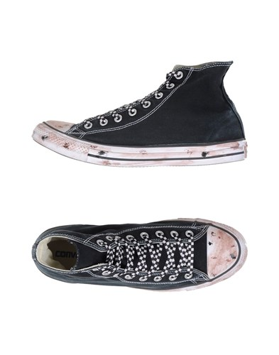 Converse Limited Edition Sneakers Black Riw2XXD