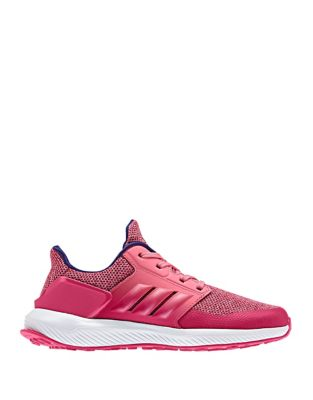 adidas Girl's Rapida Run K Sneakers Berry 762gHU