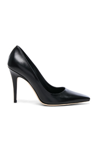 Off-White X Jimmy Choo Frances Pump In Black 0yQnjdi11U