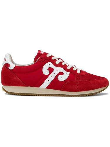 Wushu Tiantan Sneakers Red bESIaqEx