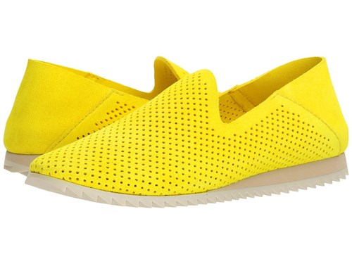 Castoro 587 Shoes Highlighter Yellow Cristiane Pedro On Slip Neon Garcia TwqRwZY