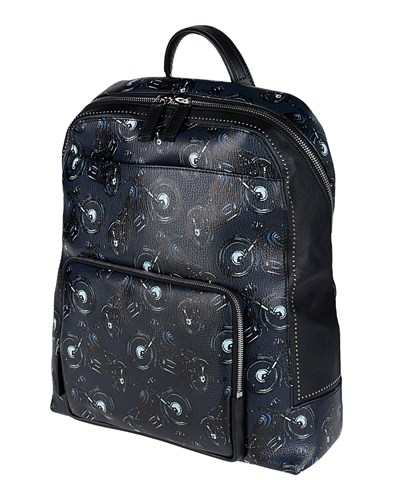 Salvatore Ferragamo Backpacks And Fanny Packs Dark Blue sUbgeDPhy