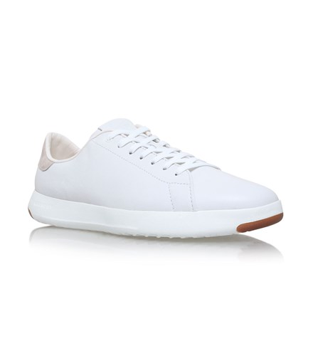 Cole Haan Grandpro Tennis Sneakers White Rh0TUyxfDr
