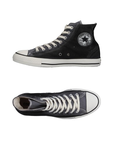 Converse All Star Sneakers Black 11upxaLT