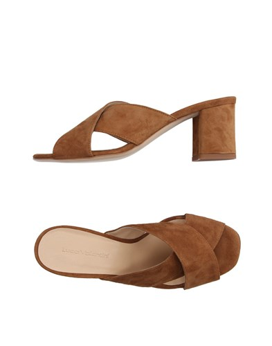 Luca Valentini Sandals Camel tH2E3lEYX9