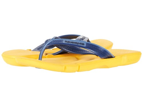 Havaianas Power Flip Flops Banana Yellow Men's Sandals YtVhDjq8