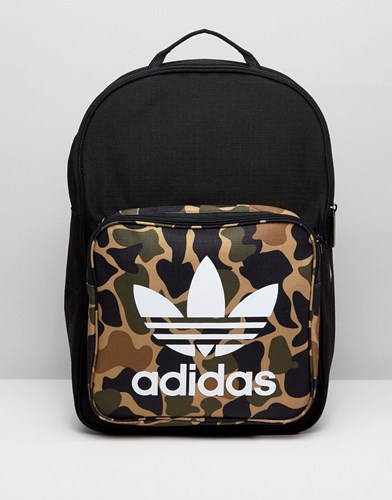 Originals adidas Print Backpack Camo Multi 7wqzpS