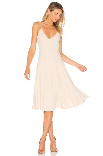 House Of Harlow X Revolve Freya Dress White ZLYI5El