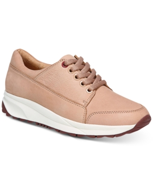 Naturalizer Sabine Sneakers Women's Shoes Ginger Snap Sfqjo