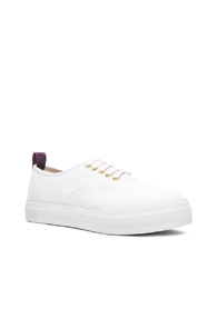 Eytys Mother Canvas In White L4RhOECF