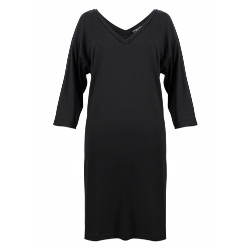 Bianca Elgar The Ava Black Tunic Dress DNbReBpq