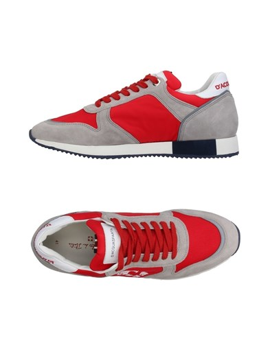 D'Acquasparta Sneakers Red hLQiSn