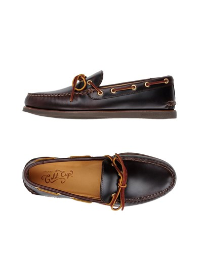 Sperry Top Sider Loafers Dark Brown 5ST2Xu7