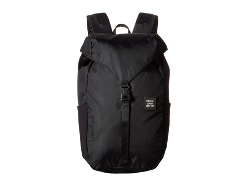 Herschel Supply Co. Barlow Medium Black 2 Backpack Bags ZX9cYWZ