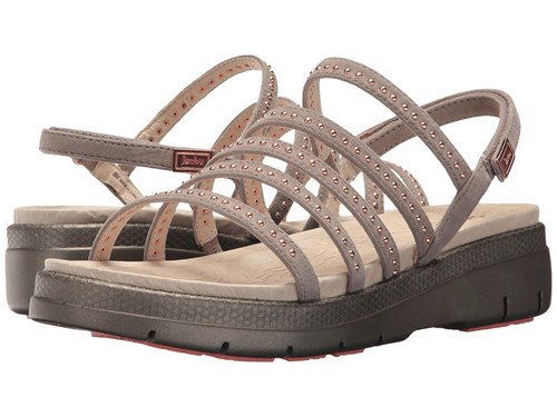 Jambu Elegance Light Taupe Shoes FAlyp
