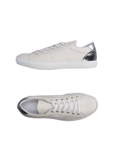 Pantofola D'oro Sneakers White VyICL6a