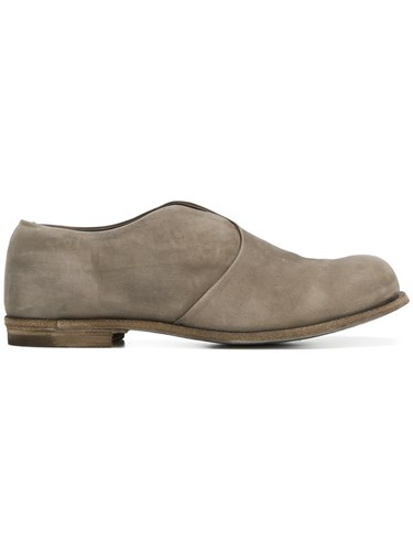 Officine Creative Classic Slip On Shoes Nude And Neutrals SpDYIJBi