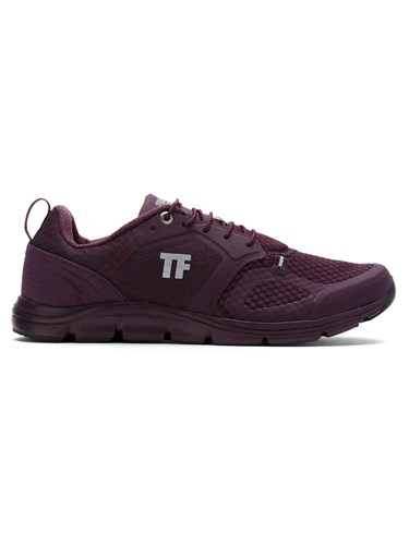 Track & Field Essential Sneakers Pink Purple yLfsEC