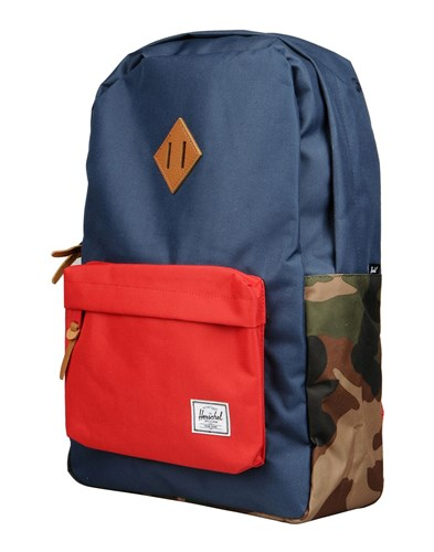 Herschel Supply Co. Backpacks And Fanny Packs Dark Blue xS1nPt8qf