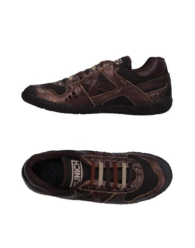 Dark Dark Munich Sneakers Sneakers Munich Sneakers Munich Dark Sneakers Brown Munich Brown Brown Brown Dark n00HTwOAxP