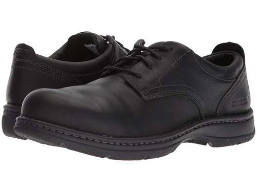 Carolina Esd Aluminum Toe Opanka Oxford Ca3581 Tully Black Leather Men's Shoes PgYoJh3A