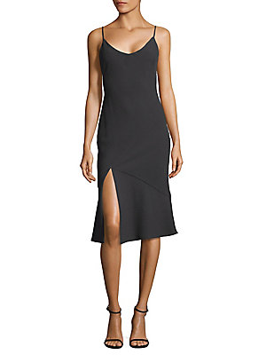 Black Halo Aloma Sheath Dress Equinox ci9sxav