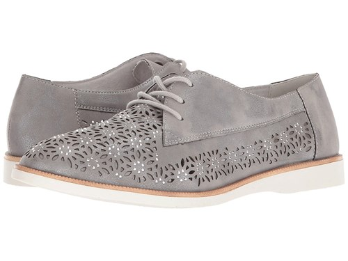 Rieker R0404 Kennya 04 Steel Shoes Silver 1VwB9